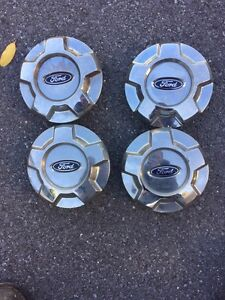 Ford centre cap covers