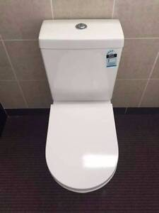 Brand New Back To Wall Toilet Suite On Sale North Parramatta Parramatta Area Preview