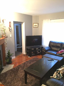 Fully Furnished Room Available May 1st