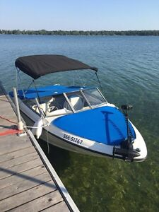2006 Bayliner 175 , Mint Condition