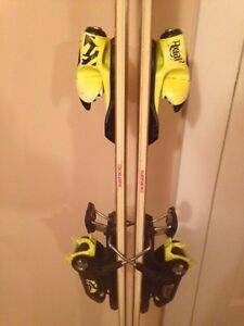 Rossignol Axial2 Din 12 bindings