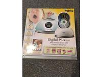Digital Plus Baby Monitor
