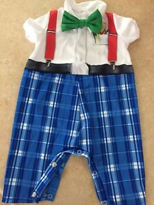 Nursery Nerd Halloween Costume 6-12 months  Kitchener / Waterloo Kitchener Area image 2