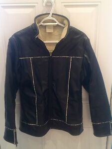 Large lined jacket, smoke free, excellent condition.