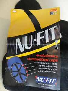 """Nu - Fit """"The New Generation"""" Cool Ball Cap - Brand New Kitchener / Waterloo Kitchener Area image 5"""