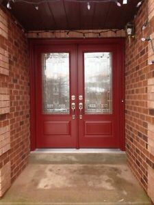WINDOWS AND DOORS DIRECT FROM THE INSTALLER Cambridge Kitchener Area image 3