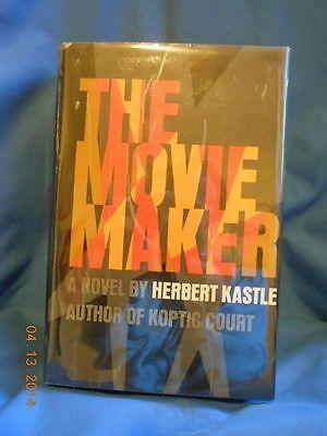 Herbert Kastle   The Movie Maker   1St