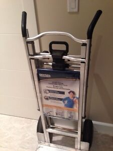 Brand New Hi Quality Commercial Grade 3-in-1 Moving Trolley