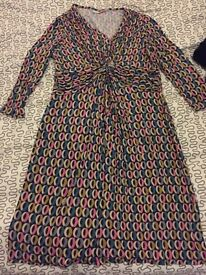 Maternity dress sz14