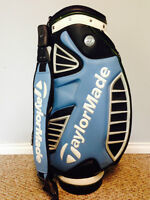 Taylormade Limited Edition Golf Cart Bag (Good Condition)