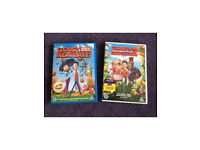 Cloudy with a chance of meatballs dvd bundle 1&2