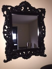 Mirror sold