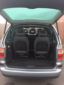 Ford galaxy 1.9tdi zetec