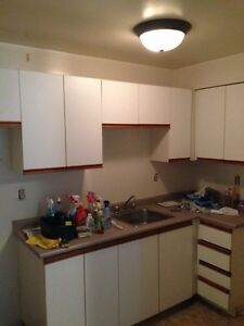 Kitchen (cabinets and countertop) for SALE