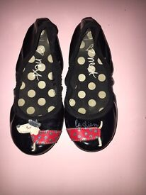 Cute Shoes From Next