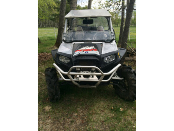 Used 2012 Polaris 900 razor
