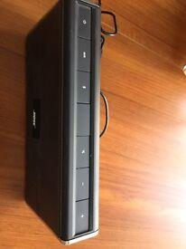 Bose mobile Speaker 11