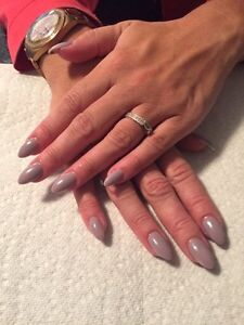 Real Gel Nails 20 years experience