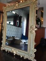 Miroir Style Antique