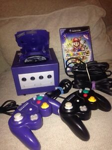 Gamecube and Mario party