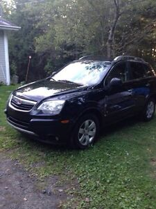 2009 Saturn Vue XR SUV crossover