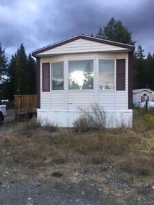 2006 Mobile Home For Rent In Elko, BC