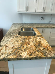 Granite/ Quartz Counter top 647-274-2047