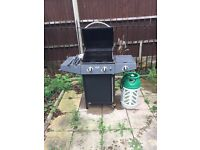 Gas BBQ from Homebase