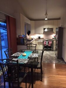 Looking for female roommate! Room for rent very close to UNBC Prince George British Columbia image 1