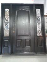 TIMED ONLINE ONLY AUCTION - WINDOWS, DOORS & BATHROOM VANITIES