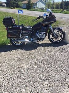 1980 goldwing