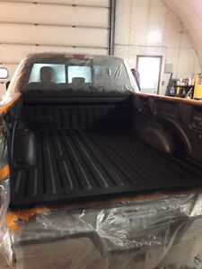 Affordable Truck Bed Linining