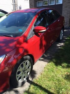 Ford Focus SE 2012 London Ontario image 1
