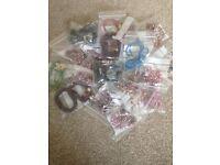 Massive quantity of jewellery