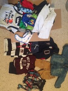 Assorted Boys clothes 6 months-24 months