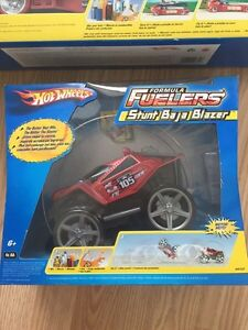 New hotwheels formula fueler cars. Two different cars