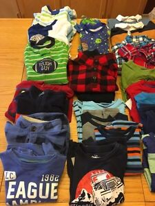 4/4t Boys Clothing Lot London Ontario image 1
