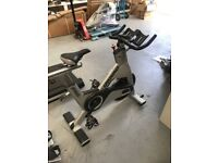 Star Trac Pro Indoor Cycle New Style