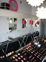 M.A.C Cosmetics RECONIGIZED PROFESSIONAL MAKEUP CLASSES!!!