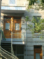 Plateau! 5br Ideal for students 5142952547/5142702547 for Aug.