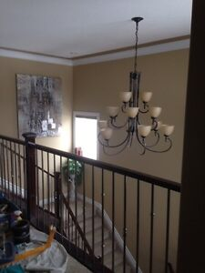 Are you looking to paint your home at an affordable price?  Edmonton Edmonton Area image 10