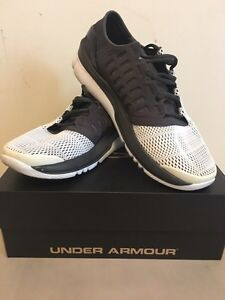 Men's Under Armour Running Shoes.