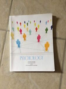 Introduction to Psychology (volume 1)