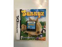 Nintendo DS Bunnyz