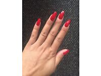 Nail Technician looking for model