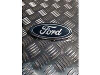 Genuine Ford Badge