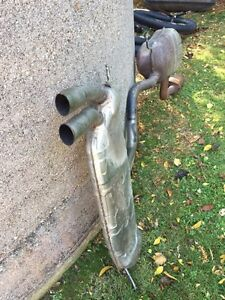 VW Golf MK6 2.5 Stock Exhaust *no issues* London Ontario image 3