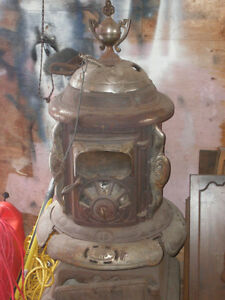 Pot Belly Stove for Sale