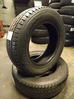 "235/65R17 Bridgestone Duelers – 1000's of 17"" Tires in Stock"