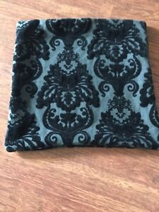 Pillow cover mint